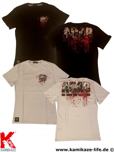 Mafia & Crime MC Cops not good T-Shirt