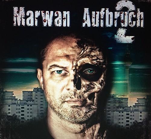 Marwan Aufbruch 2 CD