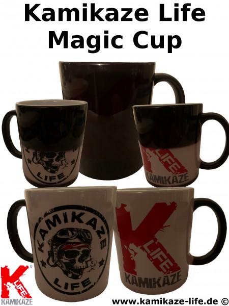 Kamikaze Life Magic Cup