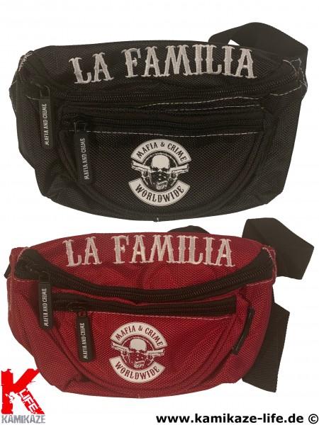 Mafia & Crime Gürteltasche La Familia
