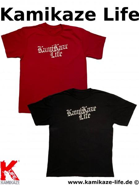 Kamikaze Life - Kamikaze Life T-Shirt